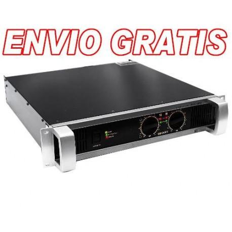 462415-MLM25230939458_122016,Envio Gratis: Amplificador C.yamaha 1200w Rms Es Profesional