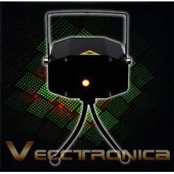 345315-MLM25239721172_122016,Laser Tipo Star Shower Con Fabulosos Efectos Gran Cobertura.