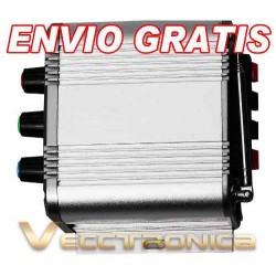 311515-MLM25257887194_012017,Envio Gratis: Genial Amplificador De 1200w Colores A Elegir.