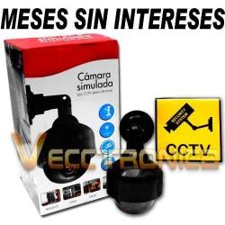 313515-MLM25258703312_012017,Meses Sin Intereses Increible Camara Simuladora Uso Rudo Wow