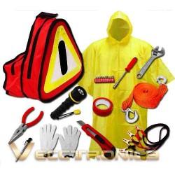 228515-MLM25262886173_012017,Fabuloso Kit De Emergencia Para Todo Tipo De Vehiculos Woow