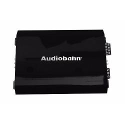 432311-MLM20516590858_122015,Amplificador P/bocinas Y Woofers 2400 W 4 Canales Audiobahn.