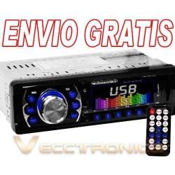 871715-MLM25280516345_012017,Envio Gratis:autoestereo De Nueva Generacion Con Bluetooth.