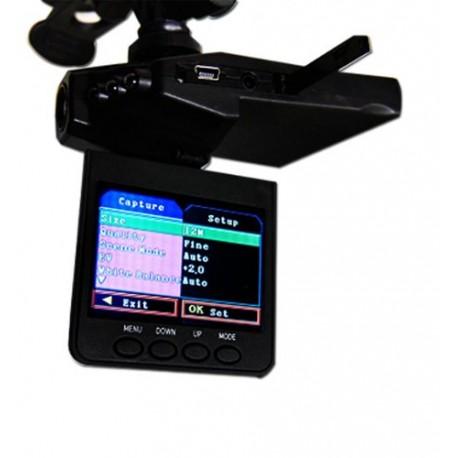 3582-MLM4852073003_082013,Clear Cam Pro Espia Mini Dvr Recargable Como Lo Vio En Tv