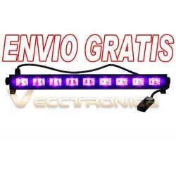 Envio Gratis: Luz Ultravioleta Que Potencializa Los Colores.