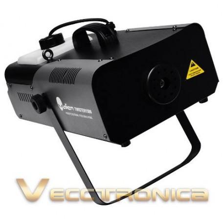 158225-MLM25398663358_022017,Potente Maquina De Humo Profesional Alien 1500w De Potencia