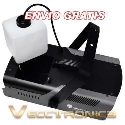 493225-MLM25398677801_022017,Envio Gratis Maquina De Humo Profesional Marca Alien 1500w.