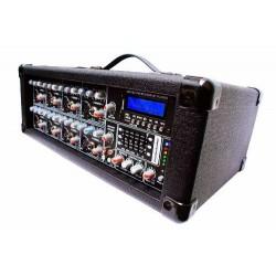891275-MLM25678150551_062017,Meses Sin Intereses Mezcladora De Audio 8 Ch De 2200 Watts.
