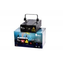 406325-MLM25430505392_032017,Potente Laser Rgb Multicolor Dmx512 Audiorítmico ¡increíble!