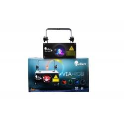 277325-MLM25430560063_032017,Envío Gratis: Súper Laser Rgb Multicolor, Mtro/esclavo ¡wow!