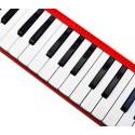 Melodica Con 32 Teclas Y 2 Octavas Los Colores Son A Elegir