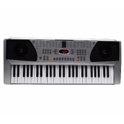 Teclado Con Funcion De Aprendizaje. Musical Y Profesional.