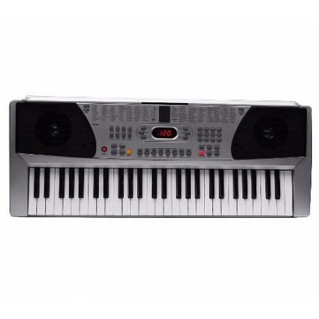639211-MLM20516428147_122015,Teclado Con Funcion De Aprendizaje. Musical Y Profesional.