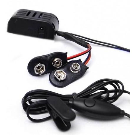 3510-MLM4852042950_082013,Vecctronica: Micro Audifonos Espia. Son Super Discretos. Wow