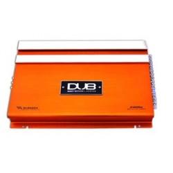 Vecctronica: Amplificador Para Auto De Audiobahn 2400w 4ch