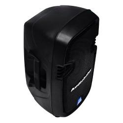 291925-MLM25522758054_042017,Increible Bafle Recargable Audiobahn Super Potente Y Regalos