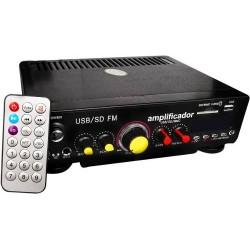 281201-MLM20282877703_042015,Versatil Amplificador Para Casa, Negocio Y Diferentes Usos.
