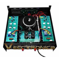 364015-MLM25218923436_122016,Amplificador Profesional De Audio C.yamaha Con 2000w Rms