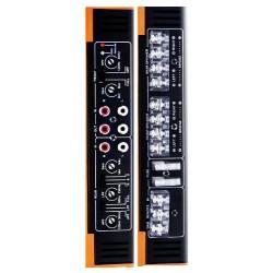 707001-MLM20258923155_032015,Amplificador Dub Audiobahn 4ch 2400w Para Bocinas Y Woofers.
