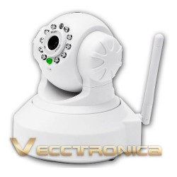 Vecctronica: Camara Profesional Ip Wifi En Es Fenomenal Wow.