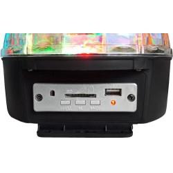 964001-MLM20258871309_032015,Esfera Disco Luz Rgb  Entradas Usb Sd Y Reproductor Mp3 15w