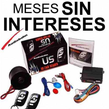550121-MLM20680013434_042016,Vecctronica: Alarma Audiobahn Serie Ultra Us Diferentes Mod.