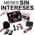 Vecctronica: Alarma Audiobahn Serie Ultra Us Diferentes Mod.