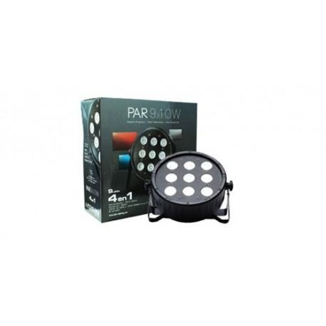 164901-MLM20428866303_092015,Reflector Profesional Par9x10wrgb 5modos D Uso Vecc