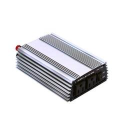 789183-MLM25612993714_052017,Inversor De Corriente 1200wats Conecta A Tu Auto