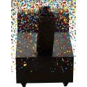 La Maquina Lanza Confeti Profesional De 10000 Watts Vecctron