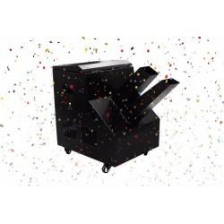 Dispara Confetti A Mas De 8 M2 .  Maquina Lanza Confeti.