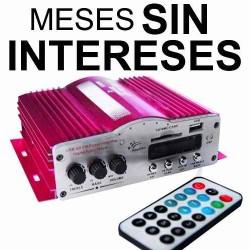 635021-MLM20682757351_042016,Vecctronica: Amplificador Usb Y Sd Y Radio Para Auto O Moto.
