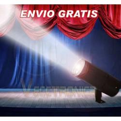 377225-MLM25391337906_022017,Envio Gratis Cañon Seguidor Led Que Magnifica La Luz 3 Veces