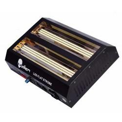 695949-MLM25661088630_062017,Estroboscopio Dmx, Maestro Y Esclavo, Audio Rítmico Y Auto.