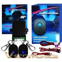 Vecctronica:inmovilizador By Audiobahn Para Motos O Autos.