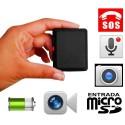 Cam/espía Wow Chip Gsm Activado Desde Telefono Celular Y App