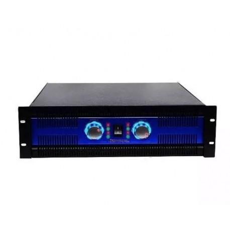 817777-MLM25921808755_082017,Potente Amplificador De C. Yamaha 3000w De Poder Increíble