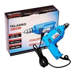 646274-MLM25915686818_082017,Increible Taladro Profesional Con Boton De Funcion Continua.