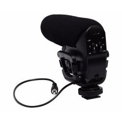 122511-MLM20552671204_012016,Microfono Profesional Para Todo Tipo De Camara C/soporte
