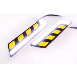 Barras de luz LED auxiliar