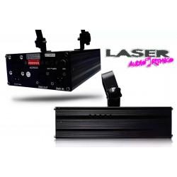 Laser Via G Audioritmico Secuencial Dmx Multiformas Potente