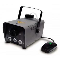 Maquina De Humo Twister Fire Super E Inovadora Alambrica