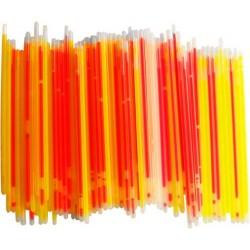 779201-MLM20301120879_052015,100 Varitas De Neon Y Seguros Ilumina Tu Fiesta Figuras Colo