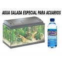 Concentrado De Agua Salada 1litro Para Fauna Y Peces