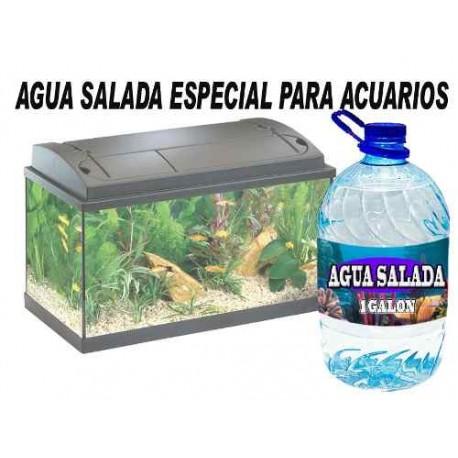 579021-MLM20691335971_042016,Concentrado De Agua Salada Presentacion D Galon Envio Gratis
