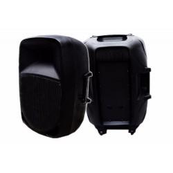 668701-MLM20396814766_082015,Super Paquetazo Bafle  Activo Y Pasivo Con Bluetooth Usb Sd