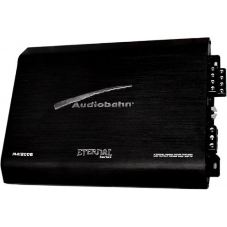 302301-MLM20287811391_042015,Amplificador Profesional Eternal 4 Canales 2400w Audiobahn