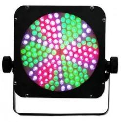 22368-MLM20228215593_012015,Panel De 144 Leds Ultrabrillantes Rgb+y Dmx Con Envio Gratis