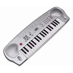 663411-MLM20529551601_122015,Teclado Musical Profesional  Multiples Padrisimas Funciones