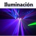 DJ Audio e Iluminación
